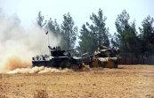 Un oraş turc situat la frontiera cu Siria va fi evacuat