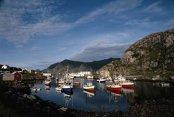 Norvegia va construi un gard de-a lungul fostei frontiere a Războiului Rece pentru a opri refugiaţii