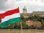 Alertă de securitate în centrul oraşului Budapest