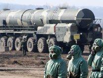 Ucraina a iniţiat un exerciţiu cu rachete în apropiere de fosta regiune ucraineană Crimeea
