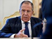 Ministrul rus de Externe, Serghei Lavrov: SUA au vrut să se folosească de Stat Islamic şi de Frontul Al-Nusra pentru a-l înlătura de la putere pe preşedintele sirian Assad