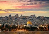 Israelul a definitivat construirea unui sistem antibalistic integral