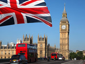 Alertă de poluare severă a aerului, emisă la Londra