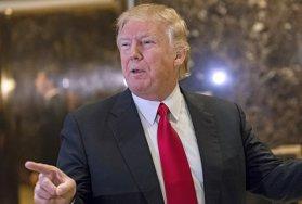 Administraţia Donald Trump anunţă dezvoltarea unui sistem antibalistic - Reuters