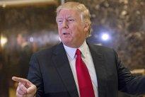 Prima DECIZIE luată de Donald Trump în calitate de preşedinte a ŞOCAT o lume întreagă. Nimeni nu credea că va avea curajul imens să facă asta atât de devreme