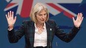 O rachetă de tip nuclear lansată de MBritanie s-a îndreptat spre SUA;Theresa May a ascuns incidentul