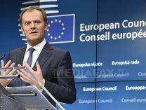 """Preşedintele Consiliului European, Donald Tusk, către liderii statelor UE: """"Demonstraţi astăzi că sunteţi liderii Europei"""""""