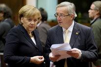 DECIZIE ŞOC a liderilor UE: Viitorul Uniunii Europene a fost DECIS! Anunţul care cutremură o lume întreagă a fost făcut la Roma. Care va fi noua ORDINE MONDIALĂ
