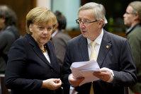 Imaginea articolului DECIZIE ŞOC a liderilor UE: Viitorul Uniunii Europene a fost DECIS! Anunţul care cutremură o lume întreagă a fost făcut la Roma. Care va fi noua ORDINE MONDIALĂ