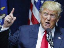 UPDATE: Trump crede că Susan Rice a comis un delict dezvăluind nume ale unor apropiaţi de-ai lui