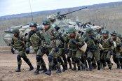 Rusia a mobilizat trupe în apropierea Coreei de Nord; Moscova susţine că este vorba de un exerciţiu