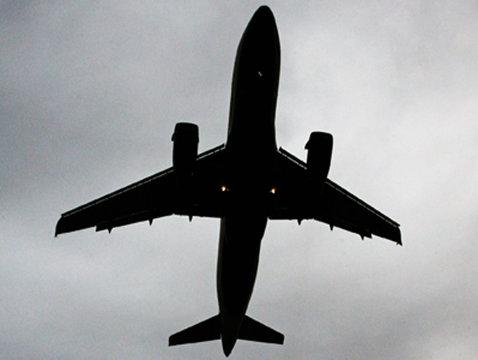 BREAKING NEWS! INCIDENT aviatic în această dimineaţă. Un avion cu 150 de persoane la bord s-a CIOCNIT de ...