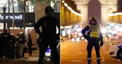 Teroare în Anglia: EXPLOZIE pe Arena Manchester din Londra, în timpul unui concert: Cel puţin 22 morţi şi 59 de răniţi. Poliţia anchetează un ATAC TERORIST. Bărbat cu rucsac în spate, atacatorul sinucigaş
