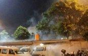 Autorităţi: Trei poliţişti, ucişi în dublul atac sinucigaş din Jakarta; alte zece persoane, rănite