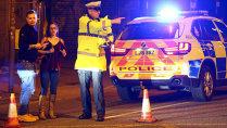 Un poliţist, rănit în urma unei explozii ce a avut loc la o secţie britanică de poliţie din Cipru