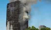 Bilanţul incendiului de la Londra a ajuns la cel puţin 30 de morţi