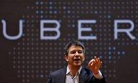 Fondatorul Uber nu a mai rezistat şi şi-a dat demisia din funcţia de director executiv al companiei