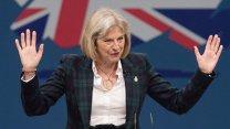 """Theresa May afirmă că rezultatul alegerilor parlamentare din Marea Britanie a fost un """"şoc total"""""""