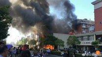 Cel puţin doi morţi şi 55 de răniţi, în urma unei explozii în China