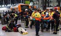 Accident teribil la Barcelona: Aproximativ 50 de răniţi, în urma unui incident feroviar în centrul oraşului