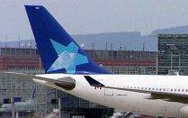 Pasageri ai unei curse aeriene, blocaţi la sol în avion vreme de şase ore, în Ottawa - martor
