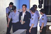 Fără milă: Procurorii sud-coreeni cer 12 ani de închisoare pentru Lee Jae-Yong, moştenitorul grupului Samsung