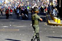 Adunarea Constituantă din Venezuela se proclamă drept instituţia legislativă supremă a ţării