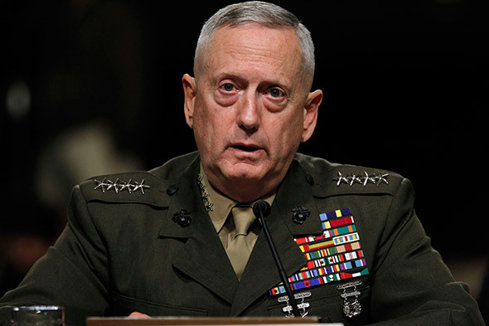 Secretarul american al Apărării: Nu a fost luată încă nicio decizie cu privire la suplimentarea trupelor în Afganistan