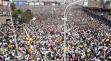 Un mort şi peste 150 de răniţi în atentatul care l-a vizat pe premierul Etiopiei
