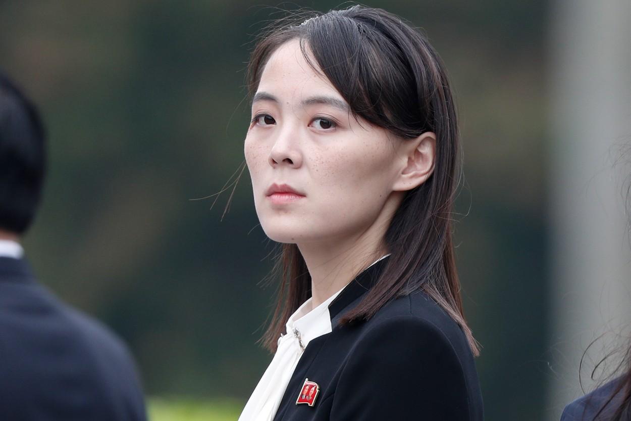 Site- ul de dating Coreea de Nord
