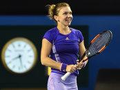 Simona Halep rămâne pe locul 6 în ierarhia WTA