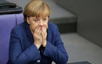 Angela Merkel, mesaj de susţinere pentru clubul Borussia Dortmund, în urma exploziei de marţi