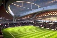 Stadionul din Craiova urmează să fie inaugurat la finalul lunii octombrie