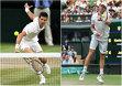 Novak Djokovic, campion la Wimbledon 2018: Sârbul a câştigat al 13-lea titlu de Mare Şlem al carierei