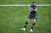 Goluri, pe bandă rulantă: Franţa e noua campioană mondială după ce a învins Croaţia cu 4-2, într-o finală electrizantă