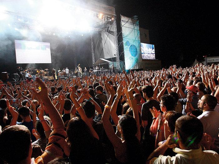 Concertele lunii noiembrie �n Bucuresti