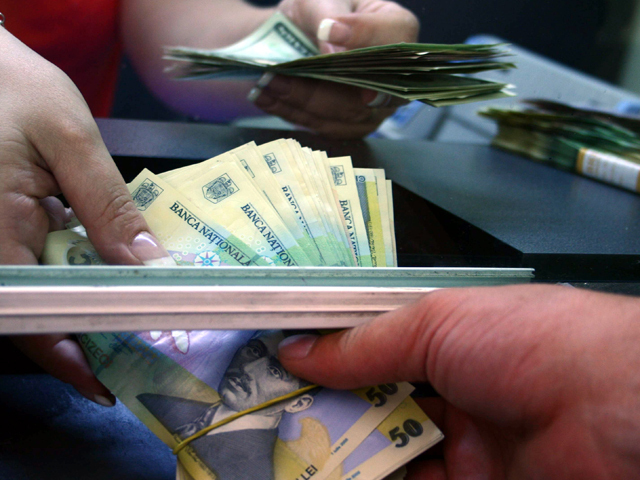 Cursul BNR. Cursul valutar euro al zilei de vineri, 19 decembrie 2014