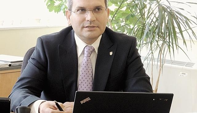 Banca Transilvania se gândeşte dacă să intre în patronatul fondat de BCR, BRD, Raiffeisen şi UniCredit