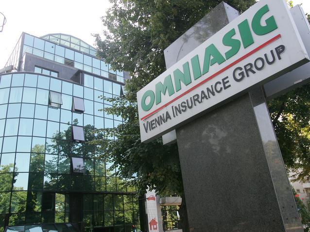 Afacerile Omniasig au scăzut la 200 mil. euro anul trecut
