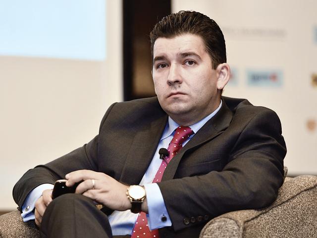 Liviu Voinea, ministrul Bugetului: Cum să fim în recesiune când PIB-ul creşte cu 2,6%? Este adevărat că avem o încetinire a creşterii economice, dar nu suntem în recesiune