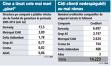 Structura pe companii a plăţilor efectuate de fondul de garantare în perioada 2005-2013 (mil. lei)