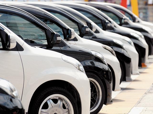 Topul celor mai mari companii de leasing în funcţie de valoarea finanţărilor acordate pentru achiziţia de autovehicule