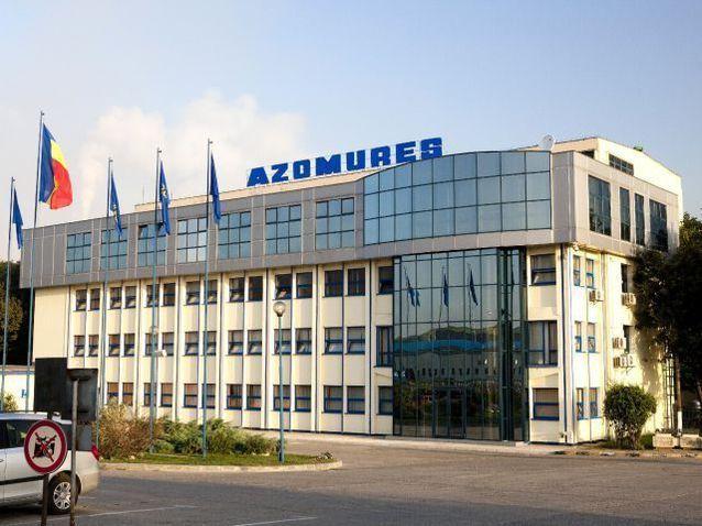 BCR şi UniCredit finanţează cu 75 mil. euro producătorul de �ngrăşăminte(...)