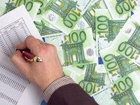 Primele două bănci din sistem au rămas fără credite de 7 miliarde de lei într-un an