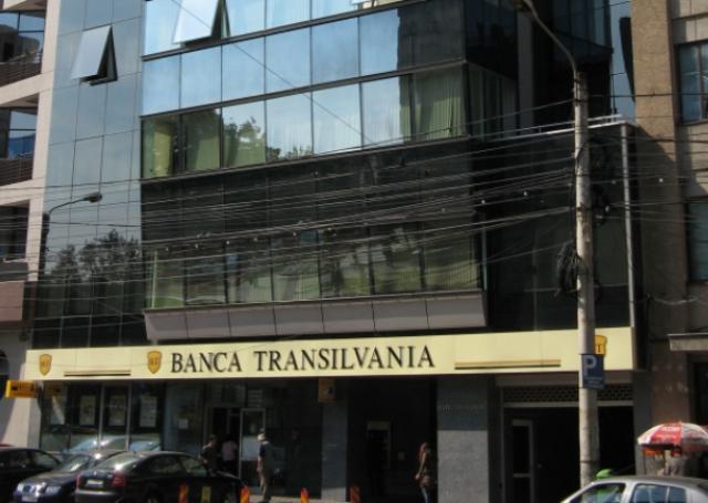 Banca Transilvania a luat 15 mil. euro de la BERD pentru finanţarea MM-urilor