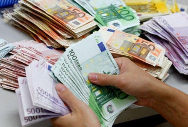 Inflaţia din zona euro a scăzut �n noiembrie la minimul ultimilor cinci ani