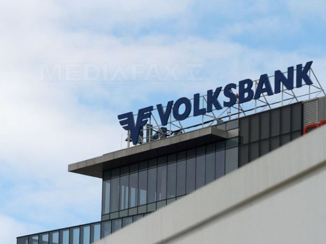 """BPCE ar putea ieşi de la Volksbank """"în câteva zile"""""""