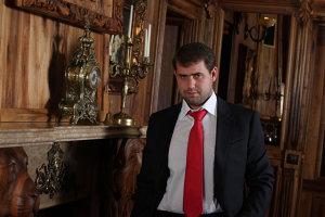 """Cine este Ilan Shor, omul în capul căruia """"se sparg"""" toate oalele cu care a fost furat 1 miliard de dolari de la trei bănci moldoveneşti"""