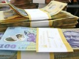 Ce dobândă primiţi dacă depuneţi la bancă 10.000 de lei pe un an