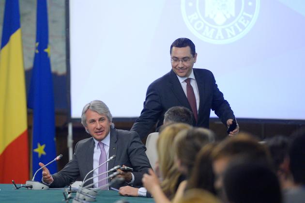 Buget naţional de campanie electorală. MUTAREA RISCANTĂ prin care Guvernul Ponta a scos 4,5 miliarde de euro de cheltuit până în ianuarie